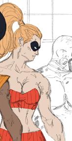 Lady Titan