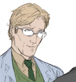 Dr. Lyle