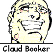 Claud Booker
