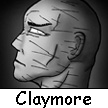 The Vampire Claymore