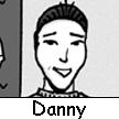 Danny Redmond