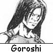 Goroshi