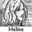 Halina Tyler