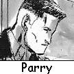 Parry Tyler