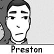Preston Reeve