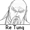 Re Tung Junichero