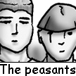 The peasants