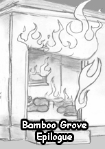 Bamboo Grove Epilogue - Illustrated by Jay W. Davis