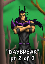 Daybreak, part 2